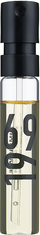 Histoires de Parfums 1969 Parfum de Revolte - Парфюмированная вода (пробник)
