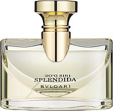 Духи, Парфюмерия, косметика Bvlgari Splendida Iris D'or - Парфюмированная вода