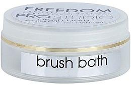 Духи, Парфюмерия, косметика Паста для чистки кистей - Freedom Makeup London Studio Brush Bath Paste