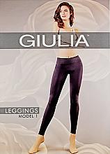 "Духи, Парфюмерия, косметика Леггинсы для женщин ""LEGGINGS 1"", magenta purple - Giulia"
