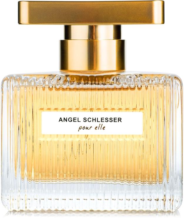 Angel Schlesser Pour Elle - Парфюмированная вода (тестер с крышечкой)