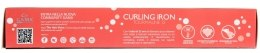 Плойка-щипцы с турмалиным покрытием, 33мм - GA.MA Spring Tourmaline — фото N5
