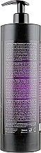 """Восстанавливающий шампунь для волос """"Продление молодости"""" - Dikson ArgaBeta Collagen Youth Extending Shampoo — фото N4"""