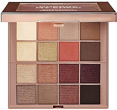Палетка теней для век - L'Oreal Paris Cherry My Cherie Eyeshadow Palette — фото N2
