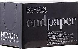 Духи, Парфюмерия, косметика Бумага для защиты кончиков от заломов - Revlon Professional Endpaper