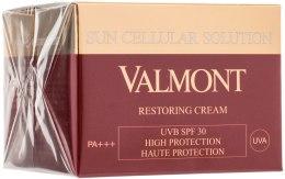 Духи, Парфюмерия, косметика Восстанавливающий крем SPF 30 - Valmont Sun Cellular Solution Restoring Creme SPF 30