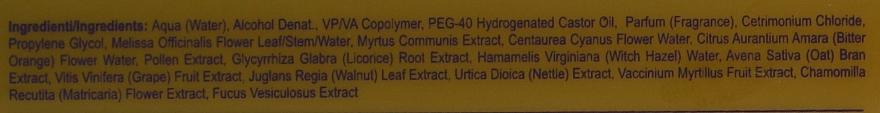 Мультифункціональний гель для укладання волосся - Rolland Una Multi-Use Spray Gel — фото N3