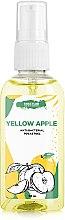"Антибактериальный гель для рук ""Yellow apple"" - SHAKYLAB Anti-Bacterial Pocket Gel — фото N3"