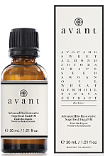 Духи, Парфюмерия, косметика Масло для лица - Avant Advanced Bio Restorative Superfood Facial Oil