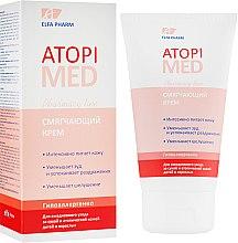 Парфумерія, косметика Пом'якшувальний крем - Elfa Pharm Atopi Med Body Cream