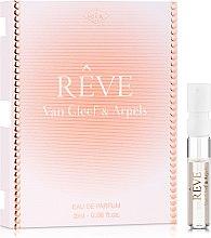 Духи, Парфюмерия, косметика Van Cleef & Arpels Reve - Парфюмированная вода (пробник)