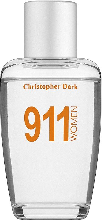 Christopher Dark 911 - Парфумована вода — фото N1