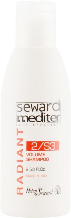 Шампунь-объем для тонких волос - Helen Seward Radiant Volume Shampoo