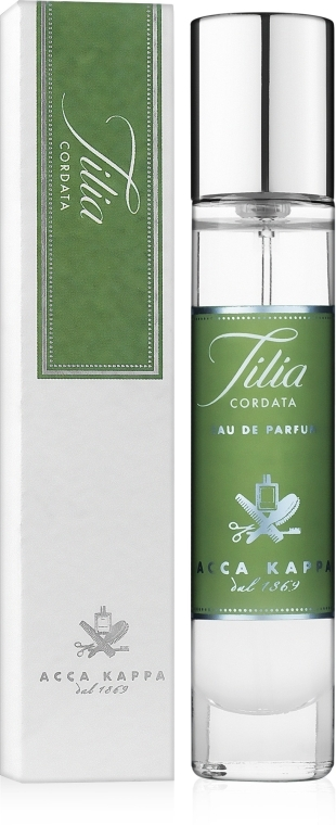 Acca Kappa Tilia Cordata - Парфюмированная вода (мини)