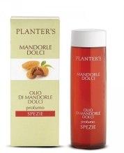 "Духи, Парфюмерия, косметика Масло ""Сладкий миндаль. Спайс"" - Planter's Sweet Almond Spice"