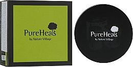 Духи, Парфюмерия, косметика Омолаживающие патчи с черным углем для кожи вокруг глаз - PureHeal's Pore Clear Black Charcoal Eye Patch