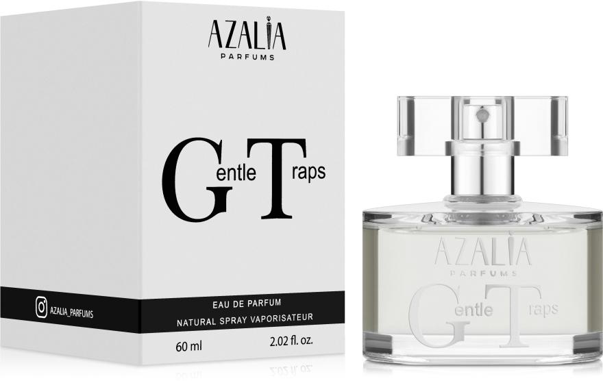 Azalia Parfums Gentle Traps White - Парфюмированная вода