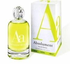 Духи, Парфюмерия, косметика Absolument Absinthe - Парфюмированная вода