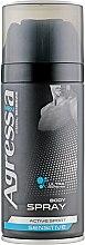 Духи, Парфюмерия, косметика Дезодорант для мужчин - Agressia Sensitive Deodorant