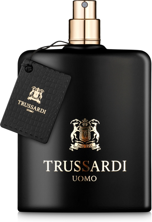 Trussardi Uomo - Туалетная вода (тестер без крышечки)