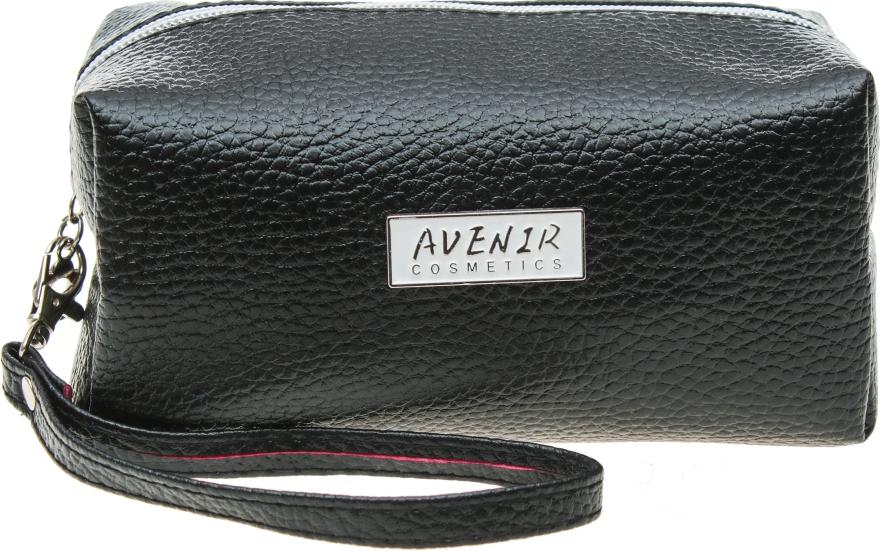 Косметичка, черная - Avenir Cosmetics City Box