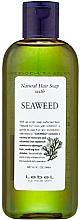 Духи, Парфюмерия, косметика Шампунь с экстрактом морских водорослей - Lebel Seaweed Shampoo