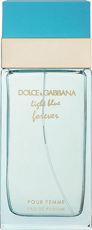 Dolce&Gabbana Light Blue Forever - Парфюмированная вода