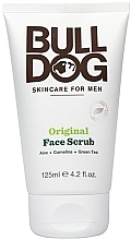 Духи, Парфюмерия, косметика Скраб для лица - Bulldog Skincare Face Scrub Original