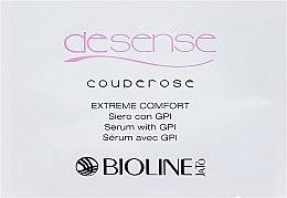 Духи, Парфюмерия, косметика Сыворотка суперсмягчающая с GPI - Bioline Jato Desense Couperose Serum with GPI (пробник)