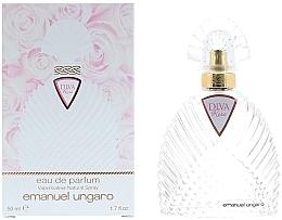Духи, Парфюмерия, косметика Ungaro Diva Rose - Парфюмированная вода