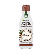 """Духи, Парфюмерия, косметика Маска-молочко """"Кокос"""" для нормальных и сухих волос - Garnier Botanic Therapy"""