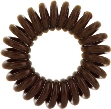 Духи, Парфюмерия, косметика УЦЕНКА Резинка для волос - Invisibobble Original Pretzel Brown *