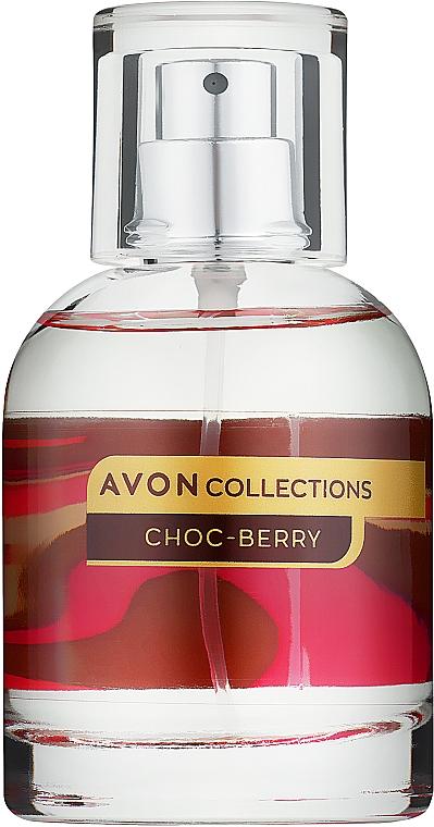 Avon Collections Choc-Berry - Туалетная вода