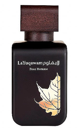 Rasasi La Yuqawam Homme - Парфюмированная вода