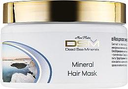 Духи, Парфюмерия, косметика Минеральная маска для волос - Mon Platin DSM Mineral Hair Mask