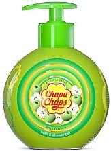 Духи, Парфюмерия, косметика Bi-Es Chupa Chups Apple - Гель для душа