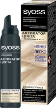 """Парфумерія, косметика Тонувальний мус для волосся """"Активатор кольору"""" - Syoss Color Refresher"""