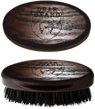 Духи, Парфюмерия, косметика Мини брашинг для бороды - Nook Dear Beard