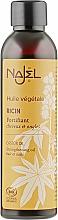 Духи, Парфюмерия, косметика Касторовое масло, укрепляющее - Najel Organic Castor Oil