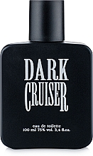 Духи, Парфюмерия, косметика Jean Marc Dark Cruiser - Туалетная вода