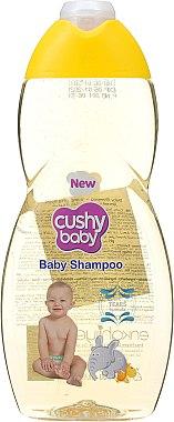 "Шампунь ""Baby Shampoo"" - Cushy Baby — фото N3"