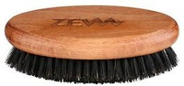 Духи, Парфюмерия, косметика Щетка для бороды и усов - Zew Brush For Beard And Mustache