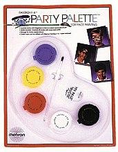 Духи, Парфюмерия, косметика Палитра грима на водной основе - Mehron Fantasy FX Party Palette