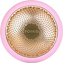 Духи, Парфюмерия, косметика Смарт-маска для лица UFO для всех типов кожи, Pearl Pink - Foreo UFO Mask Treatment Device for All Skin Types, Pearl Pink