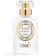 Духи, Парфюмерия, косметика Ga-De Icon Musk Oil Gold - Парфюмированная вода