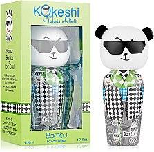 Духи, Парфюмерия, косметика Kokeshi Parfums Bambu by Valeria Attinelli - Туалетная вода