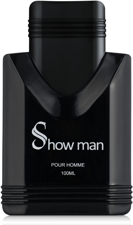 Lotus Valley Show Man - Туалетна вода  — фото N1