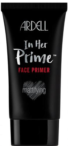 Матирующий праймер для лица - Ardell In Her Prime Face Primer Mattifying
