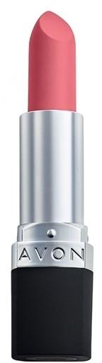 Матовая помада для губ - Avon Delicate Matte