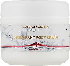 Духи, Парфюмерия, косметика Натуральный крем-дезодорант для ног - Enjoy-Eco Deodorant Foot Cream
